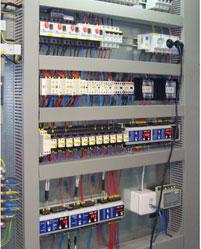 Електрически инсталации