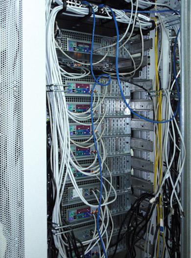 Изграждане на компютърни мрежи